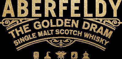 Golden ticket – ABERFELDY